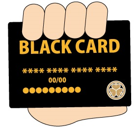 クレジットカードと電子マネー