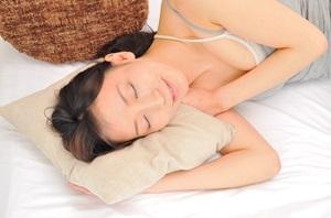 睡眠不足 症候群
