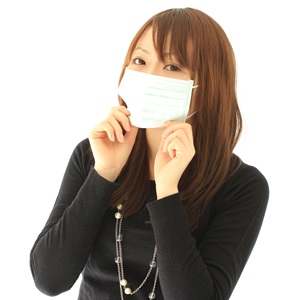PM2.5 マスク