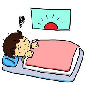 睡眠不足 セロトニン