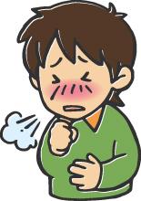 大人喘息 症状